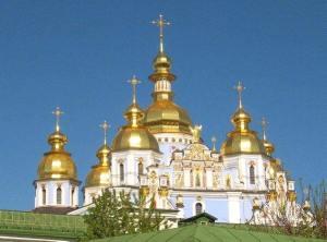 Monastero San Michele, Kiev, Ucraina